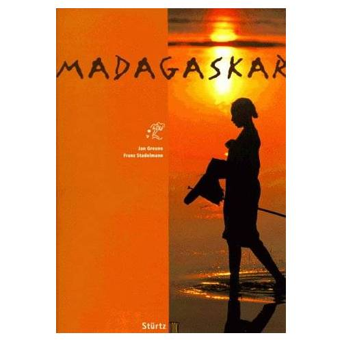 Franz Stadelmann - Madagaskar - Preis vom 18.04.2021 04:52:10 h