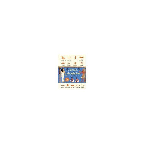 - Hieroglyphen - Preis vom 07.05.2021 04:52:30 h