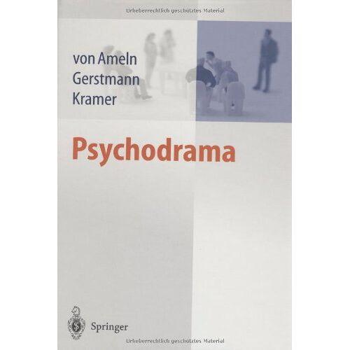 Falko von Ameln - Psychodrama - Preis vom 15.05.2021 04:43:31 h
