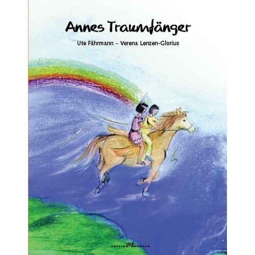 Ute Fährmann - Annes Traumfänger - Preis vom 16.04.2021 04:54:32 h