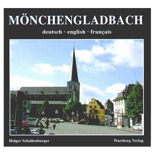 Holger Schallenburger - Mönchengladbach - Preis vom 06.09.2020 04:54:28 h