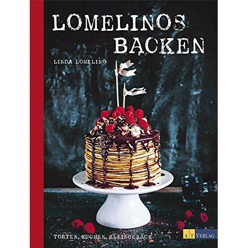 Linda Lomelino - Lomelinos Backen: Torten, Kuchen, Kleingebäck - Preis vom 05.09.2020 04:49:05 h