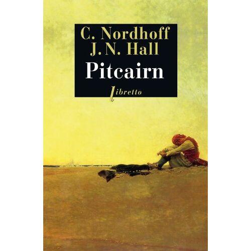 Hall, James Norman - Pitcairn - Preis vom 08.05.2021 04:52:27 h
