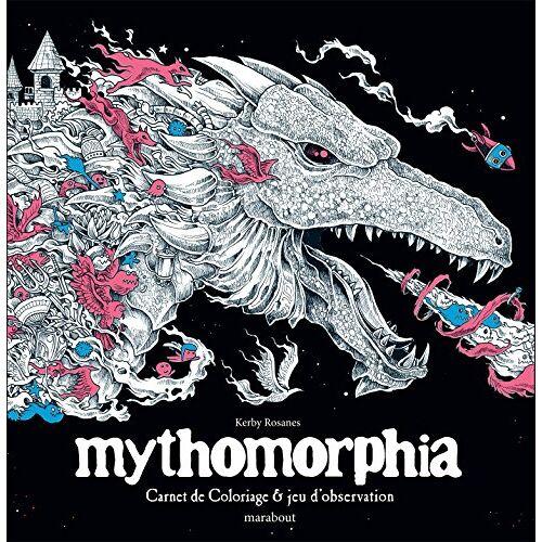 - Mythomorphia - Preis vom 15.05.2021 04:43:31 h