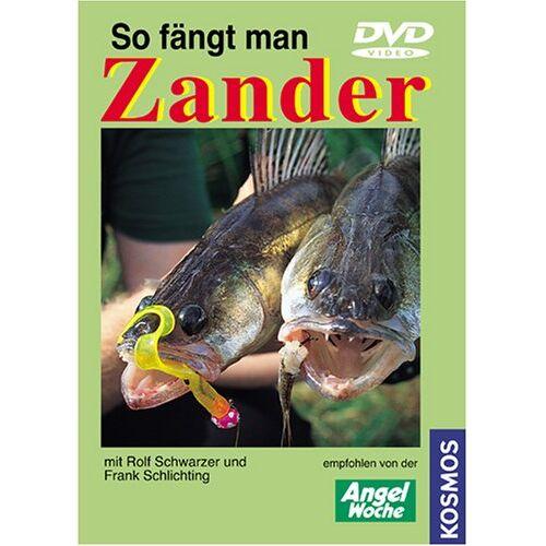 - So fängt man Zander - Preis vom 06.04.2020 04:59:29 h