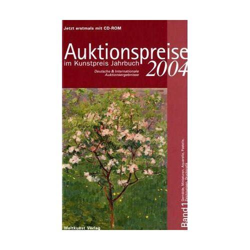- Auktionspreise im Kunstpreis Jahrbuch, Jg.59/1 : 2004 - Preis vom 13.05.2021 04:51:36 h