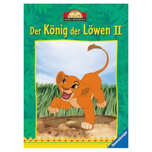 Walt Disney - Der König der Löwen II / Simbas Königreich: Der König der Löwen II / Simbas Königreich - Preis vom 13.05.2021 04:51:36 h