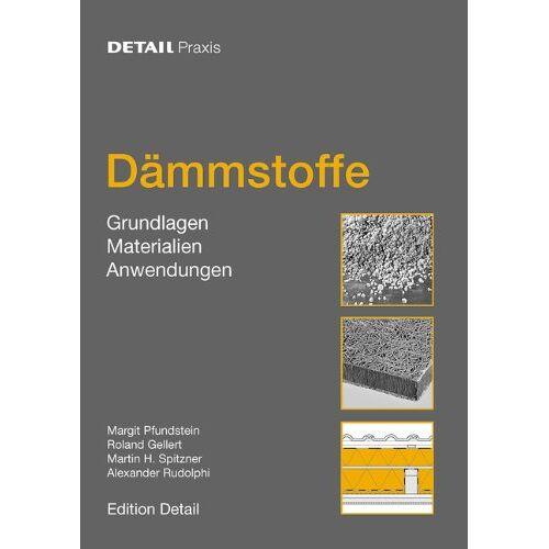 Margit Pfundstein - Dämmstoffe - Preis vom 23.06.2020 05:06:13 h