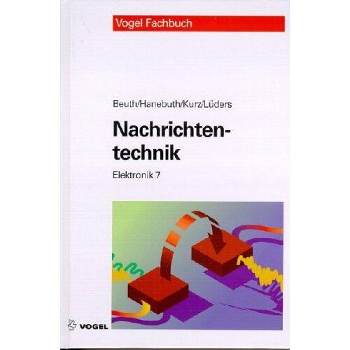 Klaus Beuth - Nachrichtentechnik - Preis vom 10.04.2021 04:53:14 h