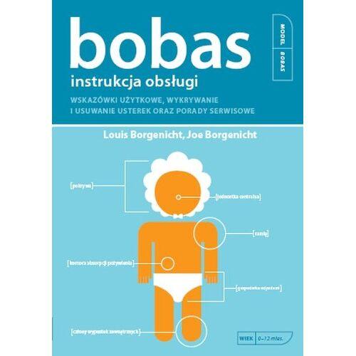 Louis Borgenicht - Bobas instrukcja obslugi - Preis vom 16.05.2021 04:43:40 h