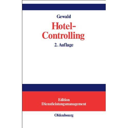 Stefan Gewald - Hotel-Controlling - Preis vom 27.02.2021 06:04:24 h