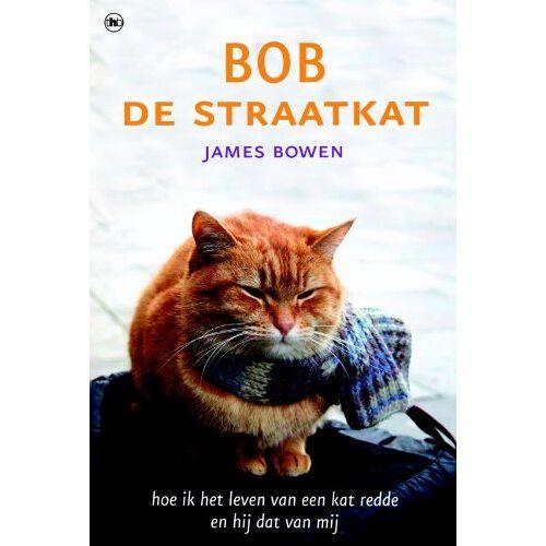 James Bowen - Bob de straatkat - Preis vom 07.05.2021 04:52:30 h