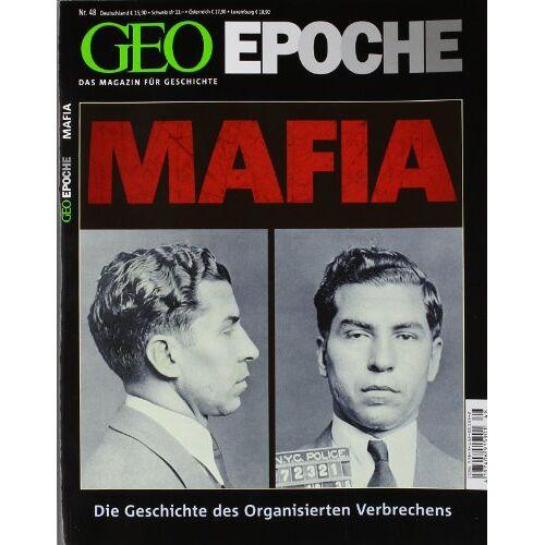 - GEO Epoche (mit DVD): GEO Epoche 48/2011: Mafia (mit DVD) - Preis vom 20.10.2020 04:55:35 h