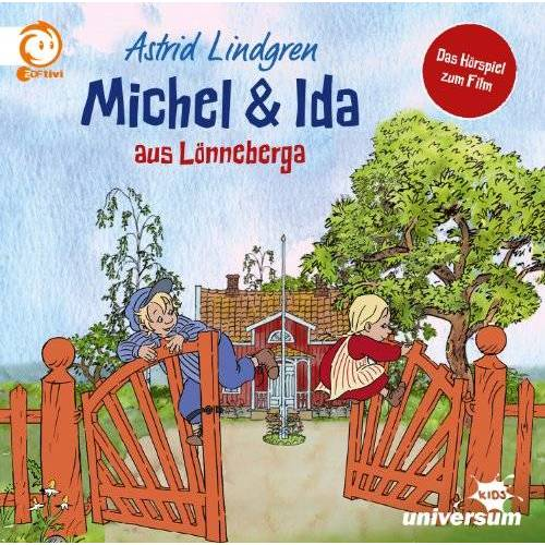 Michel aus Lönneberga - Michel & Ida aus Lönneberga-das Hörspiel Zum Fil - Preis vom 26.02.2021 06:01:53 h