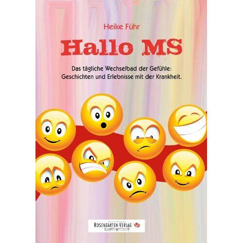 Heike Führ - Hallo MS - Preis vom 20.10.2020 04:55:35 h
