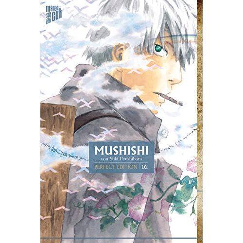 Yuki Urushibara - Mushishi 2 - Preis vom 20.10.2020 04:55:35 h