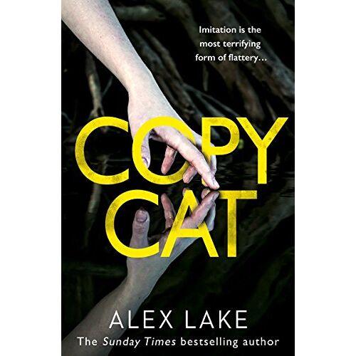 Alex Lake - Copycat - Preis vom 19.01.2020 06:04:52 h