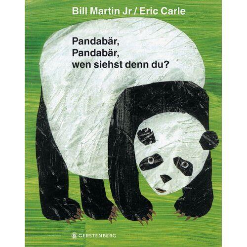 Eric Carle - Pandabär, Pandabär, wen siehst denn du? - Preis vom 20.10.2020 04:55:35 h