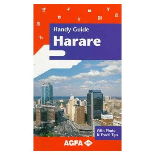 Paul Tingay - Handy Guide Harare (Agfa Handy Guides S.) - Preis vom 20.10.2020 04:55:35 h