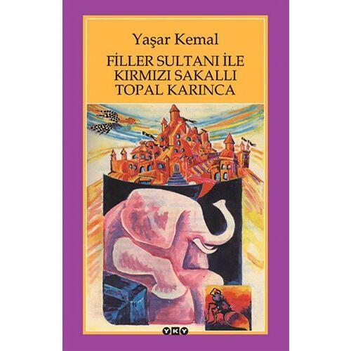 Yasar Kemal - Filler Sultani - Preis vom 05.09.2020 04:49:05 h