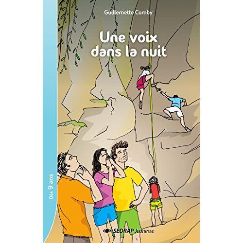 Guillemette Comby - Une Voix Dans la Nuit - Preis vom 07.09.2020 04:53:03 h