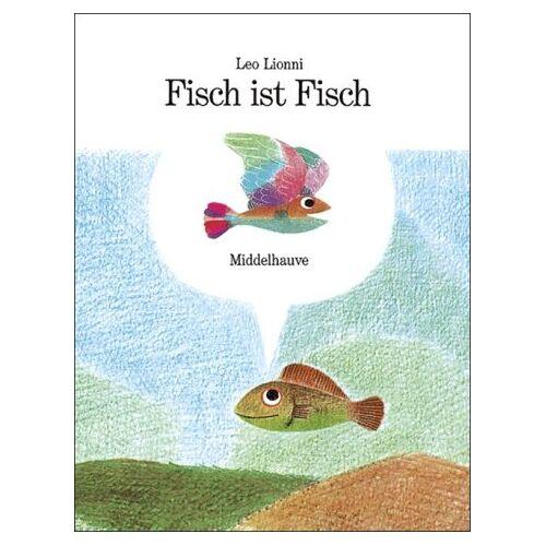 - Fisch ist Fisch - Preis vom 20.10.2020 04:55:35 h