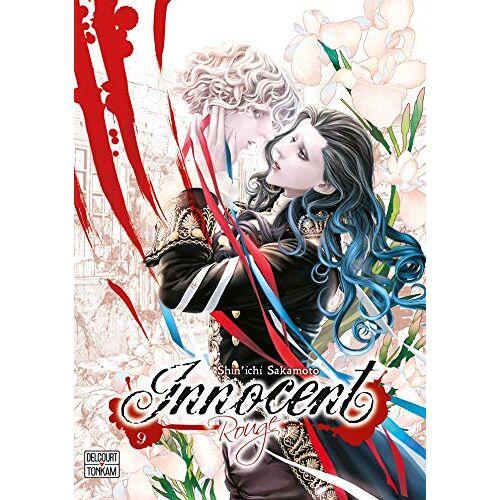 - Innocent Rouge T09 (Innocent Rouge (9)) - Preis vom 19.01.2021 06:03:31 h