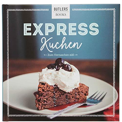 - BUTLERS KOCHBUCH Express Kuchen - Preis vom 04.09.2020 04:54:27 h