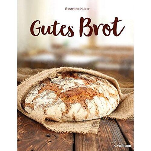 Roswitha Huber - Gutes Brot - Preis vom 25.02.2021 06:08:03 h