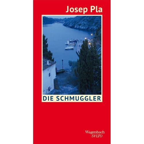 Josep Pla - Die Schmuggler - Preis vom 21.01.2021 06:07:38 h
