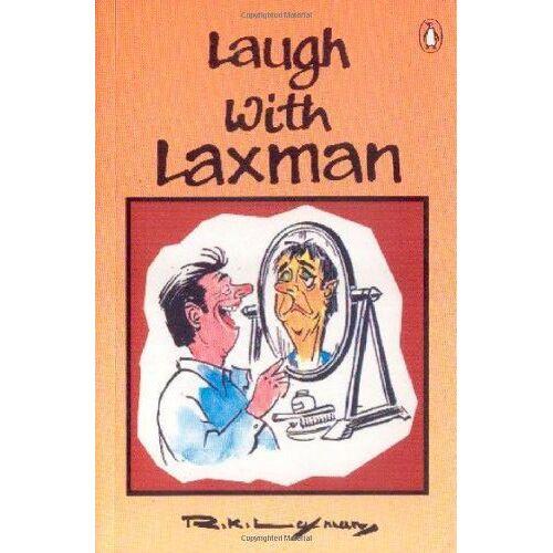 Laxman, R. K. - Laugh With Laxman - Preis vom 18.04.2021 04:52:10 h