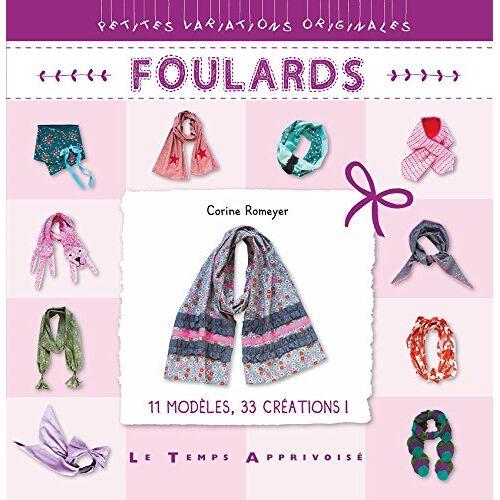 Corinne Romeyer - Foulards - Preis vom 05.09.2020 04:49:05 h