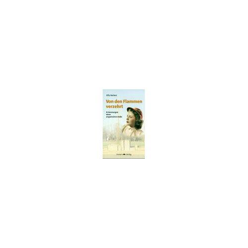 Lilly Kertesz - Von den Flammen verzehrt - Preis vom 16.04.2021 04:54:32 h