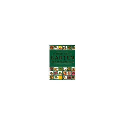 - DuMont's Grosse Garten-Enzyklopädie - Preis vom 04.08.2019 06:11:31 h