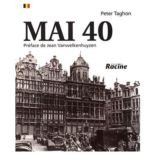 Peter Taghon - Mai 40 - Preis vom 27.02.2021 06:04:24 h