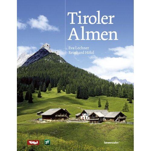 Eva Lechner - Tiroler Almen - Preis vom 03.12.2020 05:57:36 h
