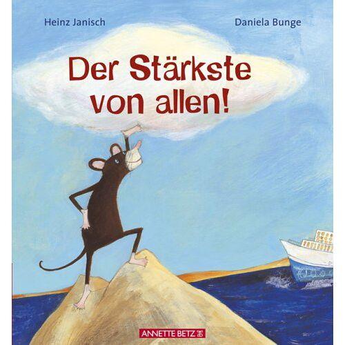 Heinz Janisch - Der Stärkste von allen! - Preis vom 14.05.2021 04:51:20 h