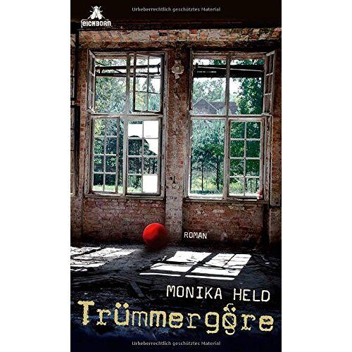 Monika Held - Trümmergöre - Preis vom 07.05.2021 04:52:30 h