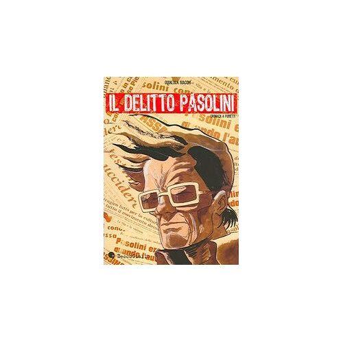 - Il delitto Pasolini (Cronaca nera) - Preis vom 26.02.2021 06:01:53 h