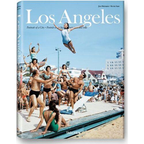 Kevin Starr - Los Angeles - portrait of a city: Porträt einer Stadt - Portrait d'une ville - Preis vom 23.01.2021 06:00:26 h