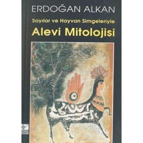 Erdoğan Alkan - Alevi Mitolojisi - Preis vom 11.05.2021 04:49:30 h