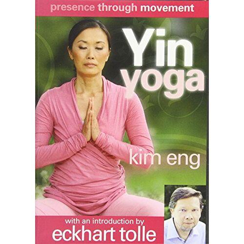 - Yoga: Yin & Vinyasa Yoga - Preis vom 17.07.2019 05:54:38 h