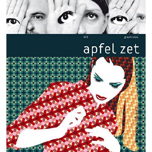Nils Ballhausen - Apfel Zet: No. 073: Design and Designer - Preis vom 06.05.2021 04:54:26 h