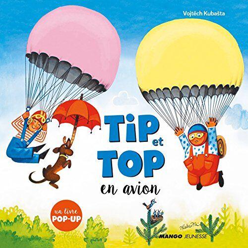 - Tip et Top en avion - Preis vom 14.04.2021 04:53:30 h