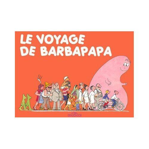 - Le Voyage de Barbapapa - Preis vom 07.05.2021 04:52:30 h