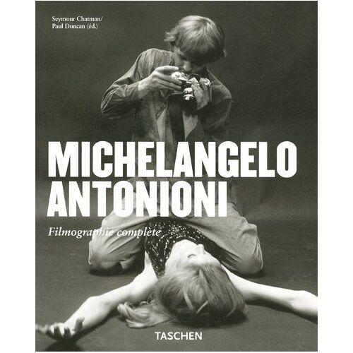 Seymour Chatman - Antonioni - Preis vom 13.05.2021 04:51:36 h