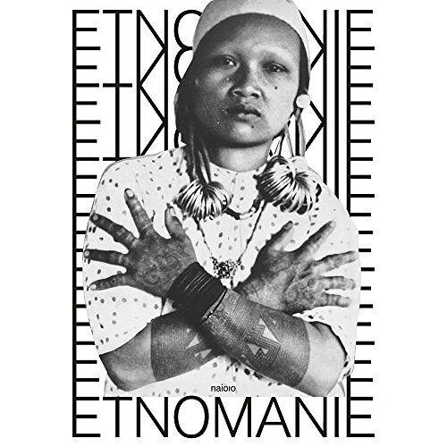 Ellie Uyttenbroek - Etnomanie - Preis vom 15.04.2021 04:51:42 h