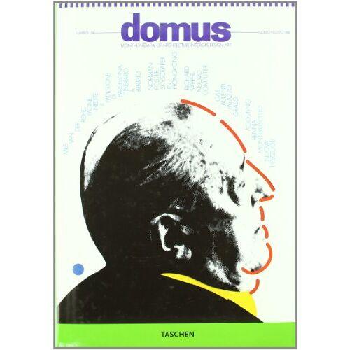 Gio Ponti - Domus Vol. 10 - Preis vom 27.02.2021 06:04:24 h