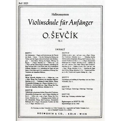 - Violinschule Op 6/3. Violine - Preis vom 24.02.2021 06:00:20 h