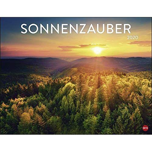 Heye - Sonnenzauber 2020 44x34cm - Preis vom 01.03.2021 06:00:22 h
